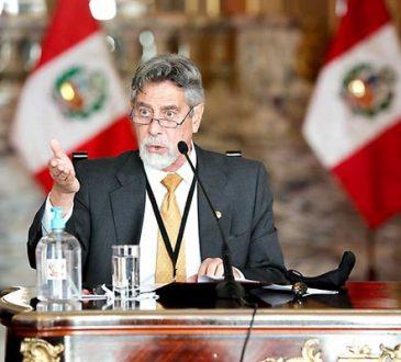 Fuente: El Peruano