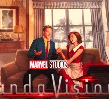 Nuevo proyecto de Marvel