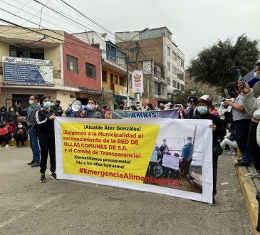 Imagen extraída de la página de facebook Prensa Chicha - Perú.