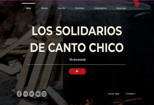 Img. Solidarios de Canto chico