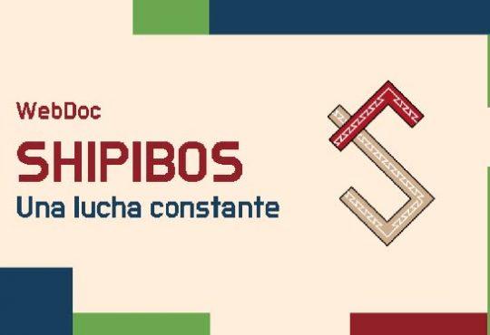 Shipibo-Conibo