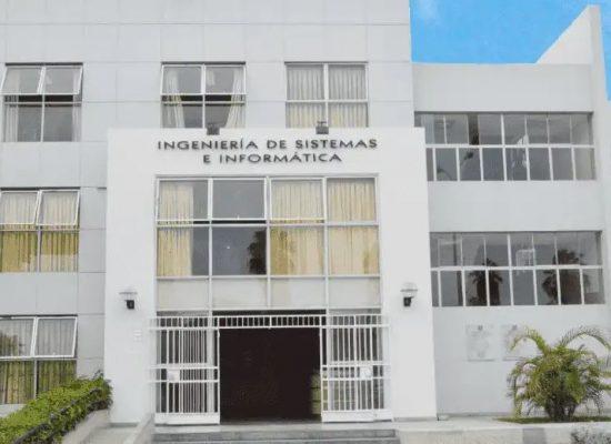 Facultad de Ingeniería de Sistemas e Informática