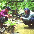 Jóvenes documentalistas amazónicos sueñan con ver sus producciones en las pantallas grandes de Lima