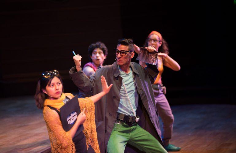 Foto: Cortesía Gran Teatro Nacional