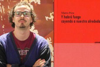 """""""La poesía peruana contemporánea es saludable"""""""
