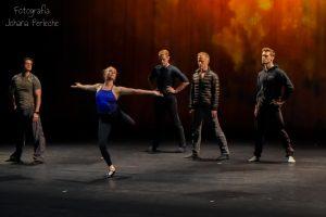 Galería: Paul Taylor dance company