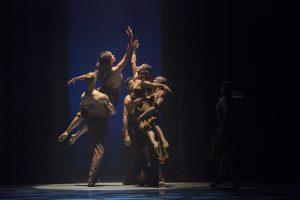 La danza no puede expresar nada
