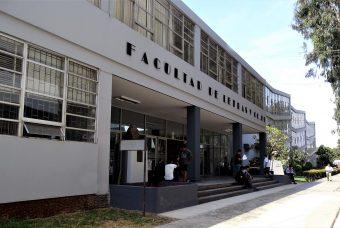 Conservación y Restauración en la Facultad de Letras UNMSM