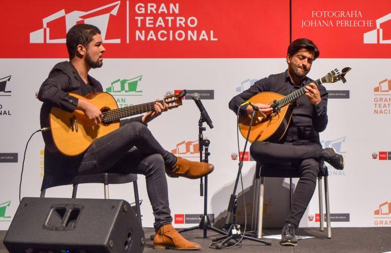 Festival de Fado en Lima