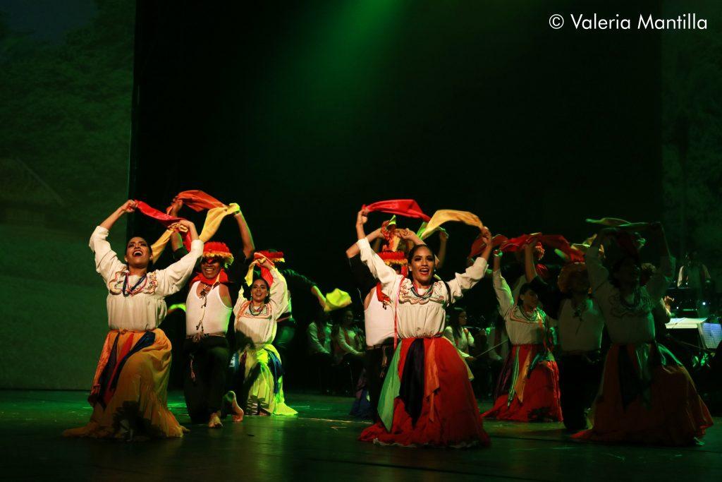 ¡La energía y fuerza de la Selva continúa! Ahora presenciamos el Carnaval de Lamas