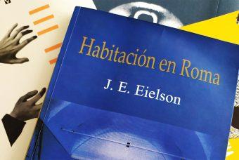 """[LIBROS FAVORITOS] """"Habitación en Roma"""", de Jorge Eduardo Eielson"""