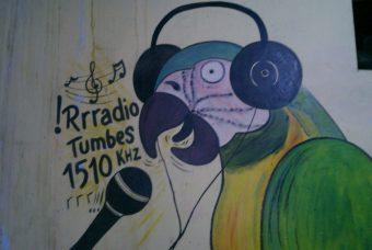 [Radio] Desafíos para la radio local peruana