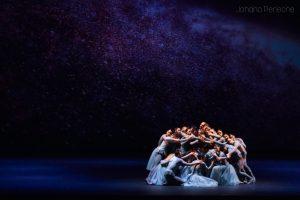 (CLUB DE JÓVENES CRÍTICOS) Ballet filosófico dual: orden y caos