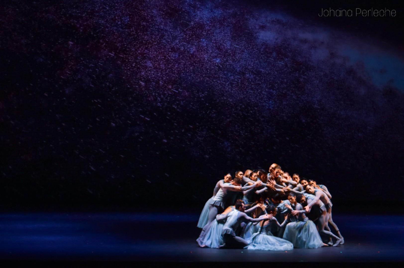 Ballet Filosófico de Mark Godden