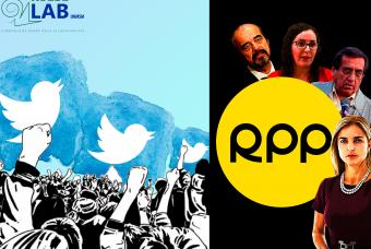 El impacto del ciberactivismo en #Twitter