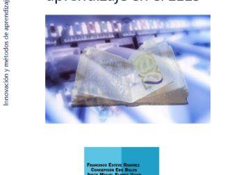 Innovación y métodos de aprendizaje en el EEES